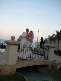 Stephanie and monroe cancun wedding 5408 290